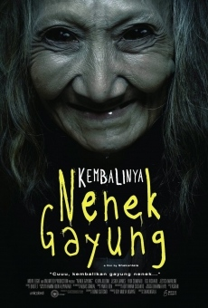 Ver película Kembalinya Nenek Gayung
