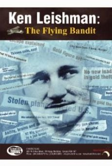 Ken Leishman: The Flying Bandit gratis