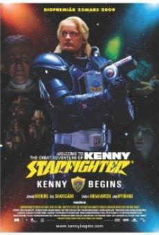 Kenny Begins online
