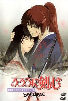 Rurôni Kenshin: Meiji kenkaku roman tan: Tsuioku hen gratis