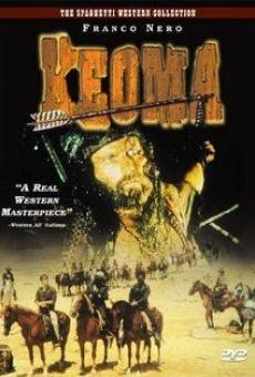 Ver película Keoma
