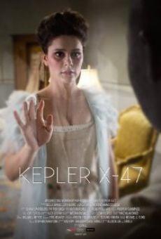 Watch Kepler X-47 online stream