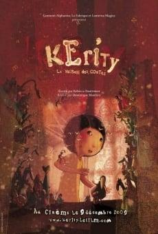 Kerity, la casa de los cuentos online