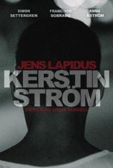 Película: Kerstin Ström