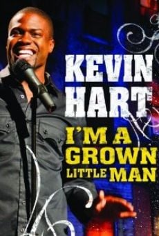 Ver película Kevin Hart: I'm a Grown Little Man