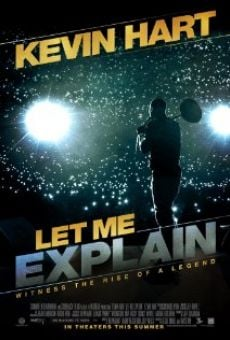 Watch Kevin Hart: Let Me Explain online stream