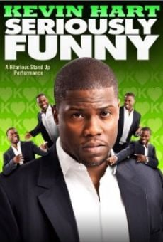 Kevin Hart: Seriously Funny online