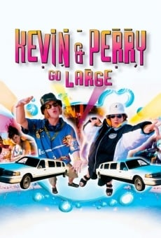 Kevin & Perry: ¡Hoy mojamos! online