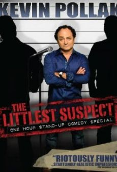 Watch Kevin Pollak: The Littlest Suspect online stream