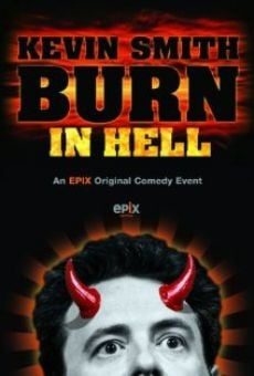 Película: Kevin Smith: Burn in Hell