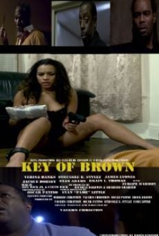 Key of Brown online