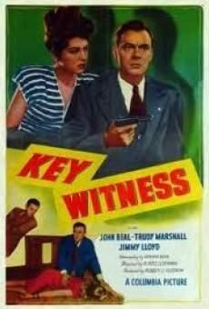 Key Witness en ligne gratuit