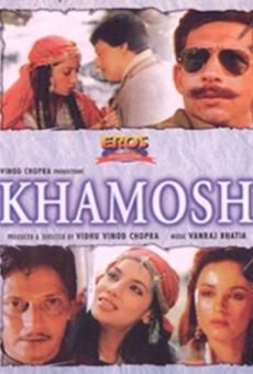 Ver película Khamosh