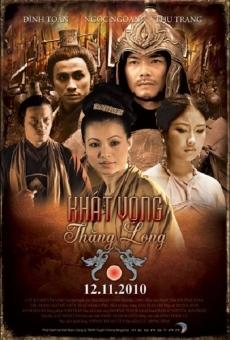 Ver película Khát vng Thang Long