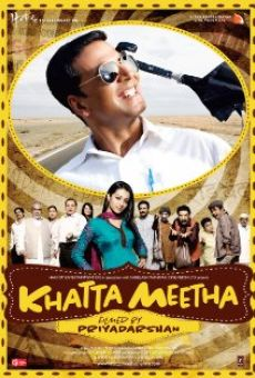 Khatta Meetha on-line gratuito