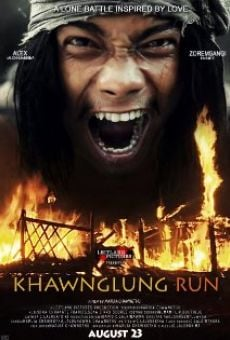 Khawnglung Run on-line gratuito