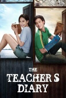 Ver película El diario del profesor