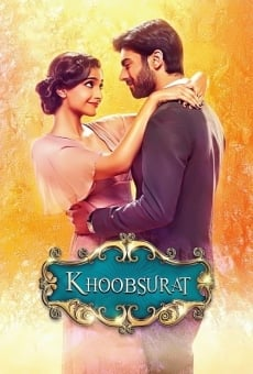 Ver película Khoobsurat
