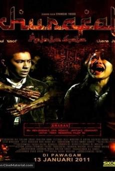 Ver película Khurafat - Perjanjian Syaitan