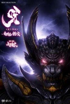 Kiba: Ankoku Kishi Gaiden
