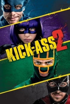 Kick-Ass 2 on-line gratuito