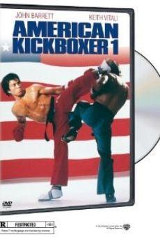 Ver película Kickboxer Americano