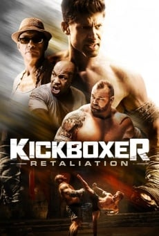 Kickboxer: Retaliation on-line gratuito