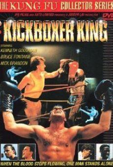 Ver película Kickboxer King