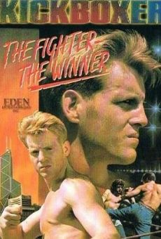 Kickboxer: The Fighter, the Winner online