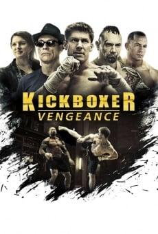 Ver película Kickboxer: Venganza