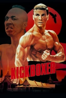 Kickboxer on-line gratuito