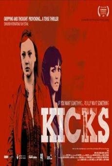 Kicks en ligne gratuit