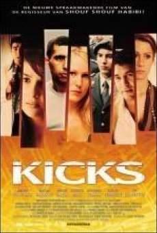 Ver película Kicks