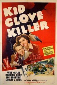 Ver película Kid Glove Killer