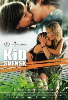 Kid Svensk online