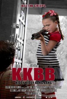 Kiddy Kiddy Bang Bang
