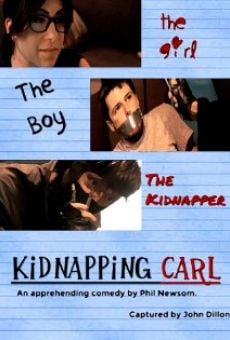 Película: Kidnapping Carl