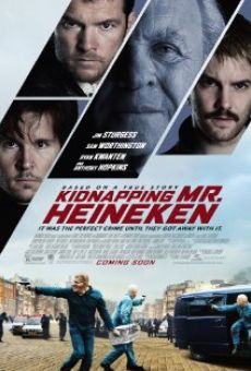 Ver película Kidnapping Mr. Heineken