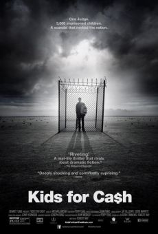 Película: Kids for Cash