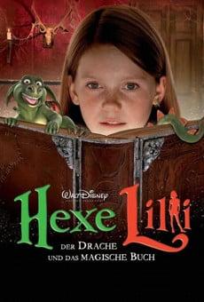 Hexe Lilli, der drache und das magische buch online