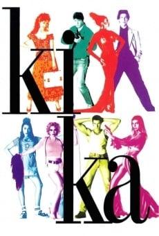 Ver película Kika