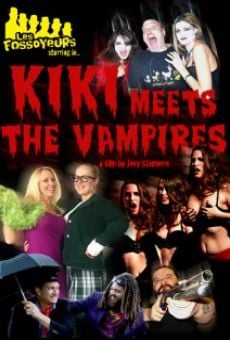 Kiki Meets the Vampires online