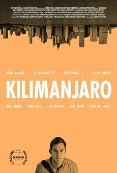 Ver película Kilimanjaro