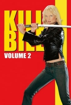 Kill Bill - Volume 2 online