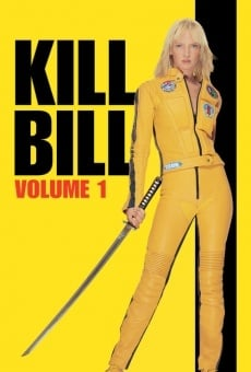 Ver película Kill Bill: Volumen 1