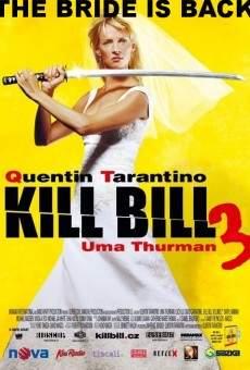 Kill Bill: Volumen 3