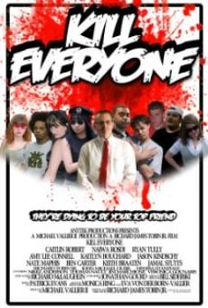Kill Everyone on-line gratuito