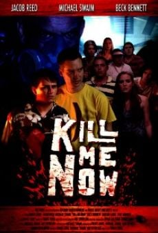 Película: Kill Me Now