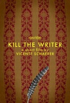 Ver película Kill the Writer