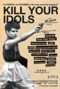 Kill Your Idols on-line gratuito